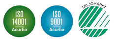 iso 1401 iso 9001 eco label